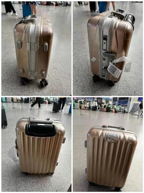 转让:本人有一行旅箱打算低价转让,有需要的联系!