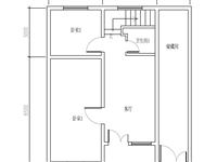 陕拖厂家属院62户独栋2层4室2厅2卫40万元