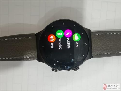 仿制太空人手表,可小刀,完好無損,有兩個表帶