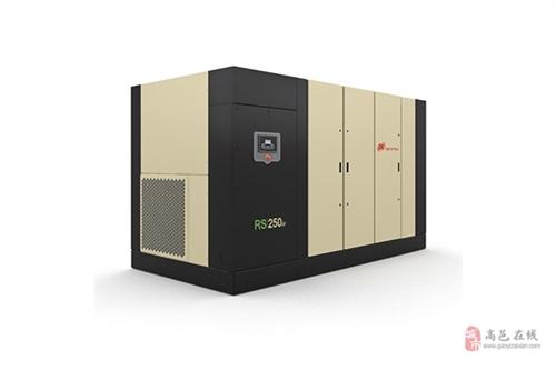 90千瓦螺杆式空压机设备制造用英格索兰RS系列