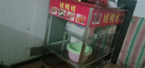 本人有个凉菜柜子要卖   九成新!