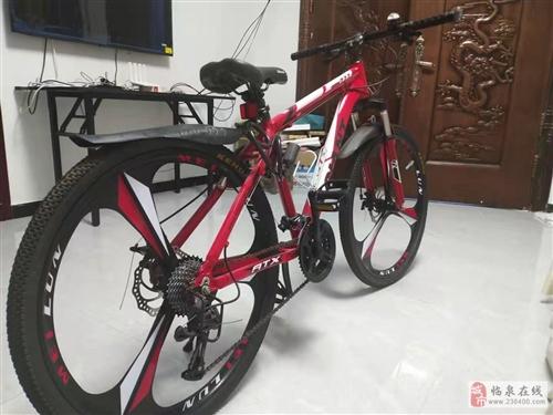 山地自行车 一辆全新,26寸,30速