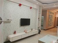 温泉南3室2厅精装修整体橱柜、家电、空调家具齐全出售