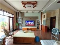 滨江花园精装跃层4室2卫