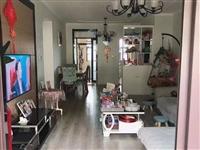 隆豪翡翠星城110平方,豪装自住,保养好111万急售