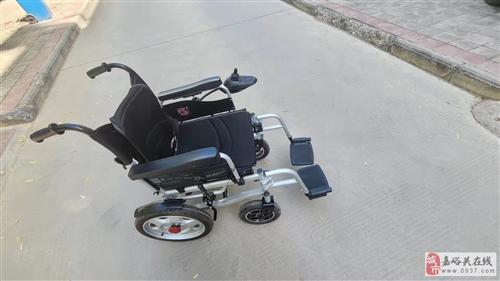 准新电动轮椅出售