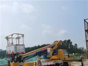 专业承接6-30米高空作业车、32米云梯、25吨吊车以上设备