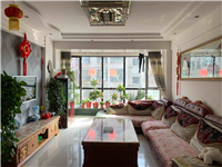 富贵世家4楼98平三居室45万可按揭