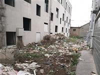 乾元福居小区环境卫生问题
