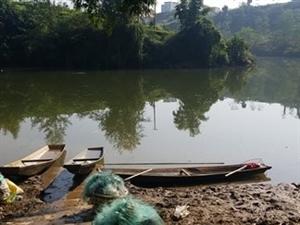 广安市2021年首例生态环境损害赔偿案在邻水县磋商成功