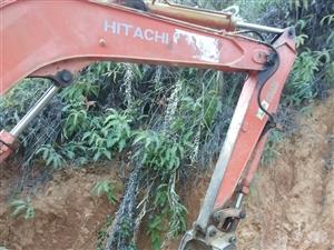 挖机,新源