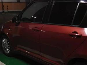 2009款1.5L手动挡铃木雨燕