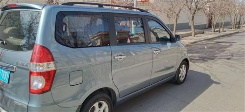 出售本地二手车五菱宏光2011款