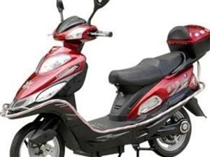 9成新摩托车低价转让