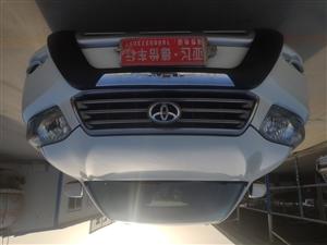 11年丰田汉兰达2.7豪华版7座