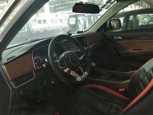 众泰T600c