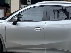 自用精品车马自达CX5