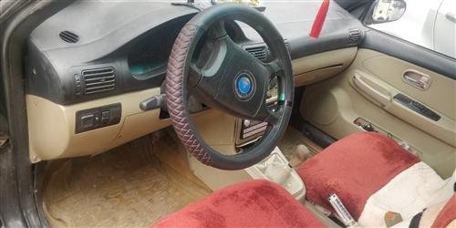 出售私家车
