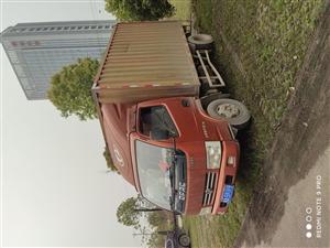 4.2厢式货车出售