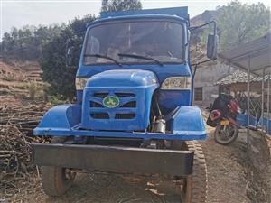 优惠处理8成新前后加力拖拉机