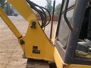 小松56挖機低價出售