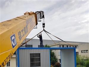东风153底盘徐工12吨随车吊