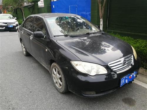 2011款比亚迪三菱发动机9万公里现低价出售转让
