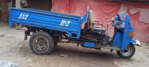 出售时风农用三轮车
