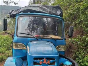 金鹿2118大发动机拖拉机
