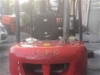 3.5吨东方红叉车