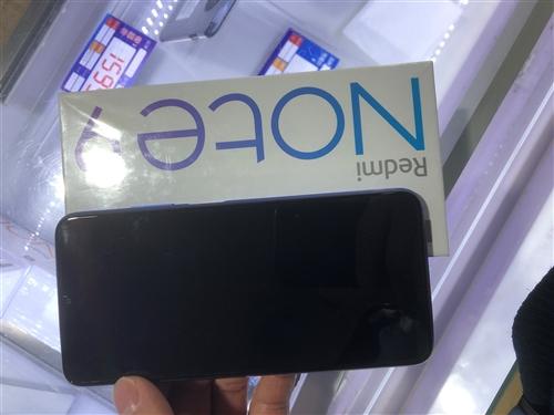 红米Note9,6000毫安电池,8+256G