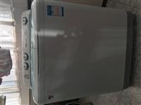 出售自己用的海尔洗衣机,八九成新,有意者电话联系:13001556026