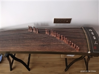 古筝——**小古筝,长1.3,便于携带,音色标准。
