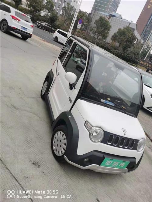 县城,自用代步精品电动车,成色很新! 由于添置新车,现低价转让?? ??  此车到手,让你风里来...