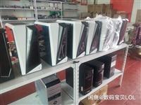 博兴县 销售各种二手电脑主机,游戏机,办公主机,成色好,价格200元起,滨州市 博兴县 庞家镇183...