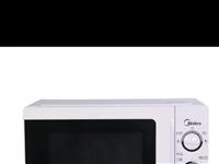 美的微波炉一台,使用不到一个月,99成新,一口价200。不议价