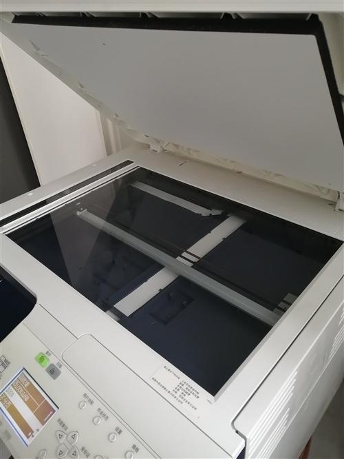 出售二手东芝打印机studio2006,没修过,一共打印过1121张纸,可打A3A4纸,以前开电脑店...