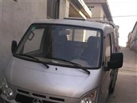 北京二手17年的小货车行程4万公里15263976630--18369508105