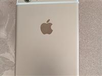 蘋果6S全網通,64g,備用小鋼炮,成色99新一直帶殼使用無磕碰需要的聯系。