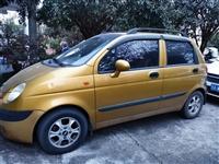 出售自用2010款乐驰练手车,无事故,无维修!9.7万公里里程数!低油耗,小巧,适合刚拿驾照的,联系...