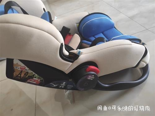 婴幼儿车上座椅。