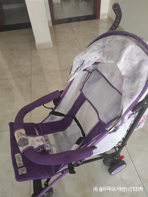 婴儿推车轻便折叠宝宝幼儿童手推简易超小巧便携遛娃伞车