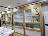 眼镜店的货柜,很新,因有事无法开店现低价处理有意联系