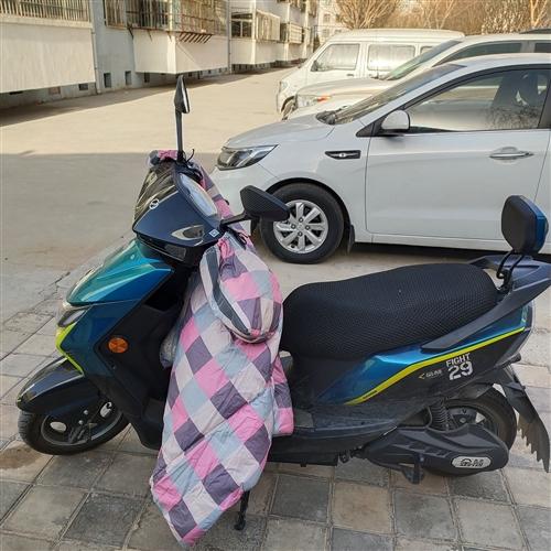 此车出售,电动摩托车,99成新,手续齐全,去年七月底买的,因个人原因一直未骑,基本**,有意者详谈,...