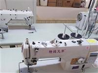 縫紉全自動平車8.5成新共10臺,可單臺出售,也可全部出售!聯系電話15549231750