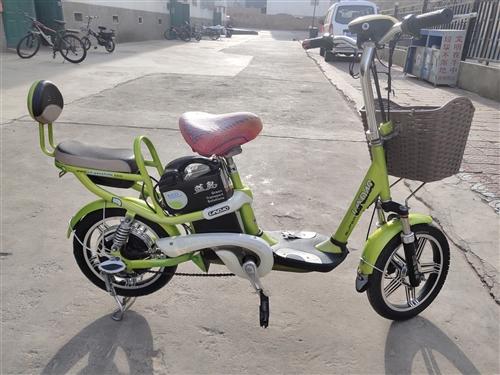 出售电动车一辆,手续齐全,车况良好580元,有意者可电话联系13299348727。