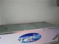 超市不干了,賠錢處理,冰柜九成新的2米乘1米。保鮮柜1.5米的。蔬菜貨架九成新的1.5米的兩個!地址...