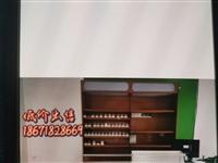 低價出售連鎖便利店二手煙柜 收銀臺 可拆卸 調節 8成新 煙柜 收銀臺??!先到先得