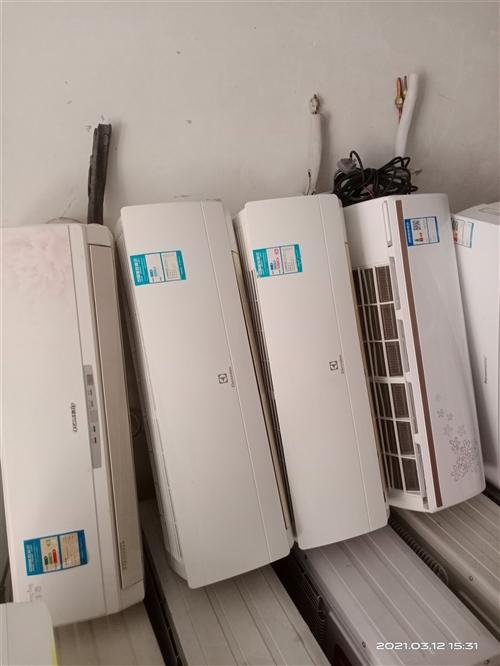 齊河專業出租出售二手空調    回收家電空調電器      空調維修移機加氟清洗保養回收