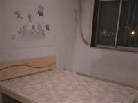 1.5米床???及床垫,松木,去年买的,买来开包未用,因搬家处理! 联系电话13581156631